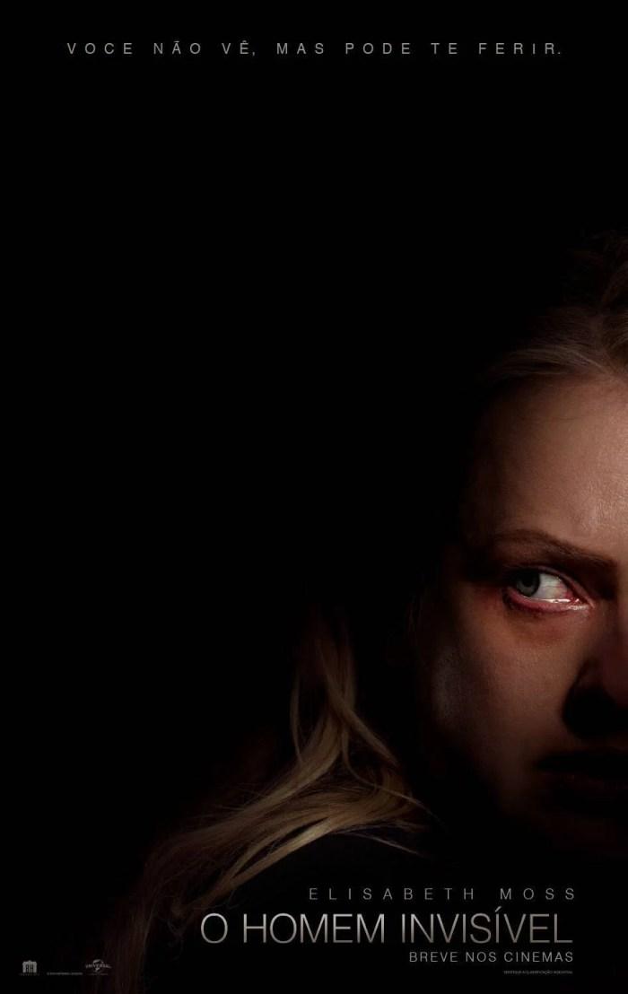 O Homem Invisível | Thriller com Elisabeth Moss ganha trailer