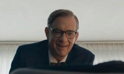 Um Lindo Dia na Vizinhança Longa estrelado por Tom Hanks ganha trailer