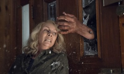 Halloween Kills | Jamie Lee Curtis divulga imagens exclusivas dos bastidores