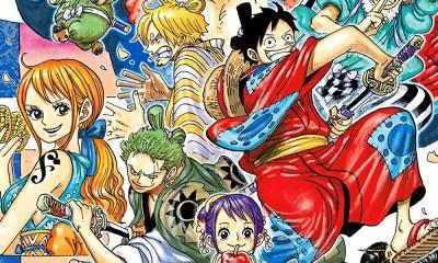 One Piece | Mangá terá pelo menos mais 5 anos até terminar