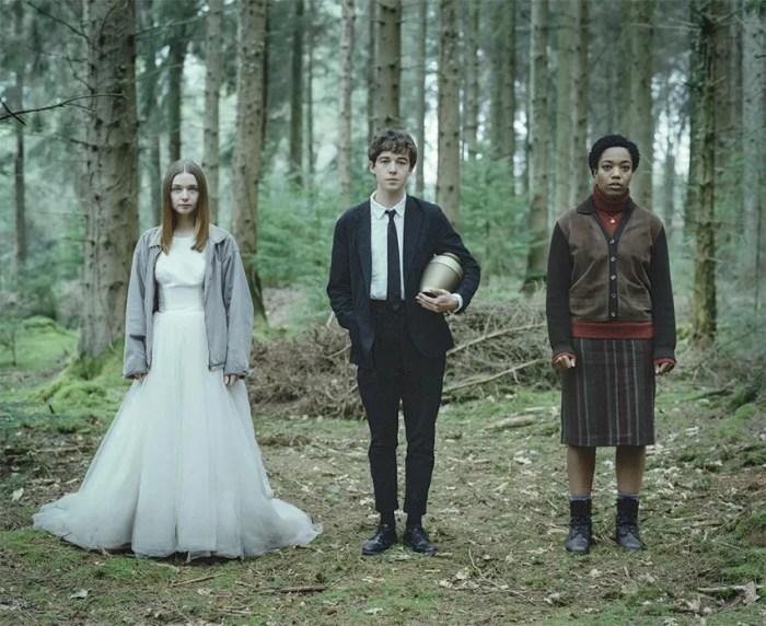 The End of the F***ing World | Com James, 2ª temporada ficou melhor do que o esperado
