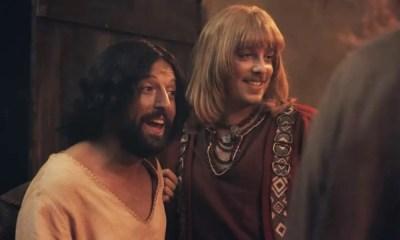 Porta dos Fundos: A Primeira Tentação de Cristo | Comédia estreia este mês na Netflix