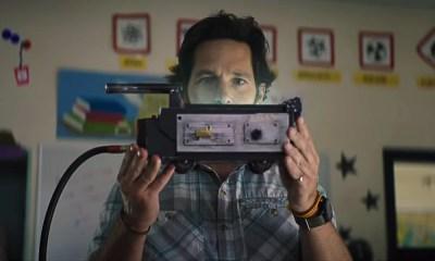 Ghostbusters Mais Além | Sequência de Caça-Fantasmas ganha trailer oficial