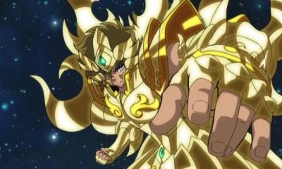 Cavaleiros do Zodíaco: Alma de Ouro | PlayArte fará evento de lançamento nos cinemas