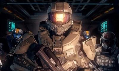 Halo | Começa a produção oficial da série em live-action
