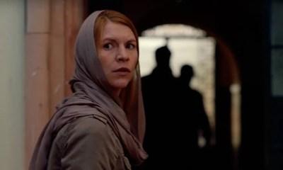 Confira o trailer da 8ª temporada de Homeland