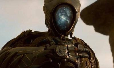 Perdidos no Espaço | Netflix revela o trailer da 2ª temporada
