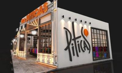 Piticas leva lançamentos especiais para a CCXP 2019