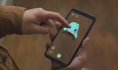 Pokémon GO | Nova atualização trará o modo Buddy Adventures