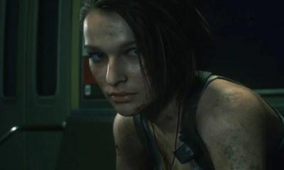 Resident Evil 3 Remake trará algumas mudanças em relação ao original