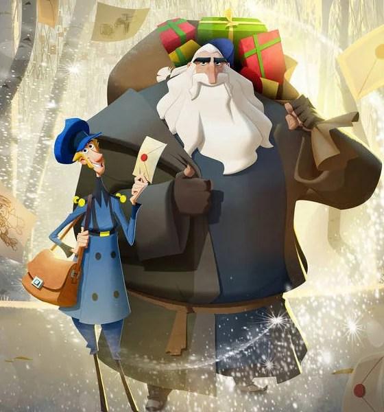 Review TBX   Klaus: A magia do natal ainda existe