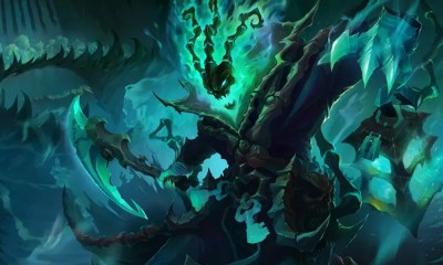 Ruined King | Game single player de League of Legends é anunciado