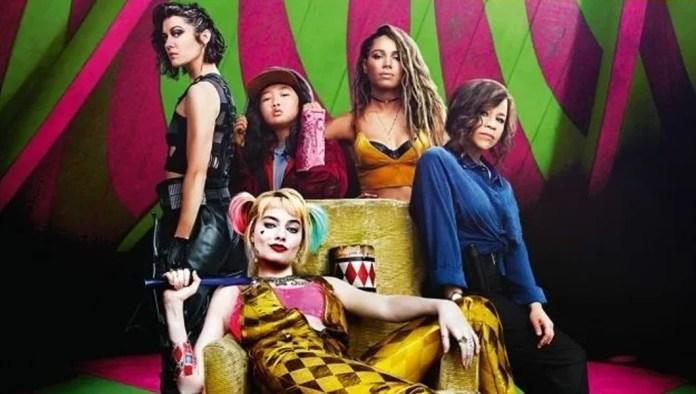 Warner Bros liberou hoje o segundo Trailer oficial do filme Aves de Rapina, mostrando mais um pouquinho da gangue feminina liderada por Arlequina. Confira!