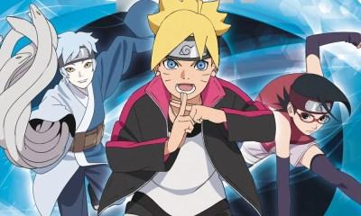 Crunchyroll divulga ranking de animes mais assistidos no Brasil e no Mundo