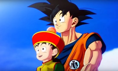 Confira o novo gameplay de 'Dragon Ball: Kakarot'