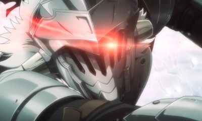 Goblin Slayer: Goblin's Crown | Novo trailer apresenta os personagens da trama