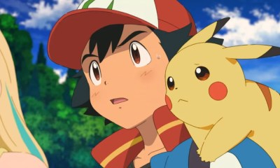 Pokémon The Power of Us entra para o catálogo da Netflix