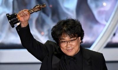 Oscar 2020 | 'Parasita' leva a melhor em noite de premiação