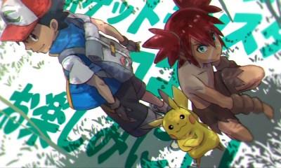Novo Pokémon Lendário será anunciado durante o Pokémon Day 2020