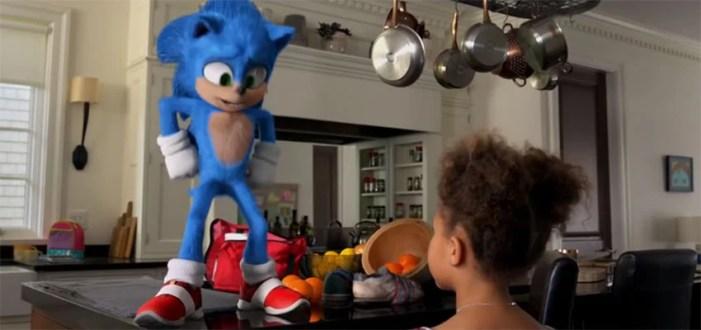 Réplicas do tênis do Sonic usados no filme são criadas pela PUMA