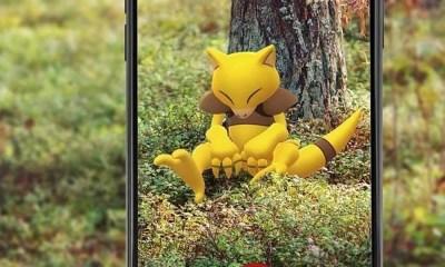 Pokémon GO tem estratégias alteradas por conta do coronavírus