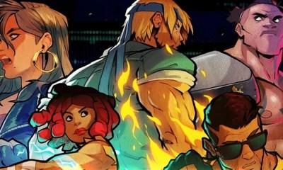Streets of Rage 4 | Game ganha novo trailer e data de lançamento