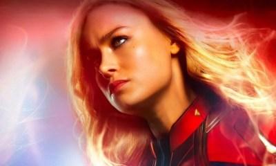 Marvel Studios divulga novas datas dos próximos filmes do MCU