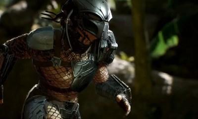 Confira o gameplay de 'Predator: Hunting Grounds'