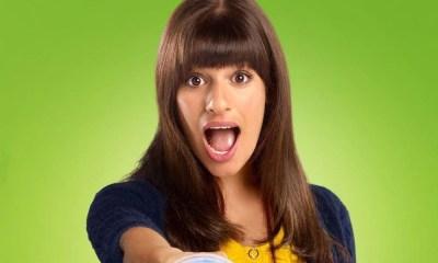 Glee pode ganhar reboot com Lea Michele e Ben Platt no elenco