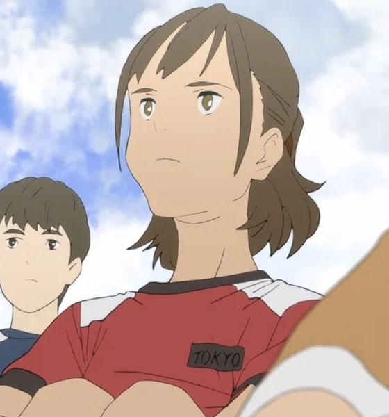 Japan Sinks: 2020   Anime original Netflix ganha trailer e data de estreia