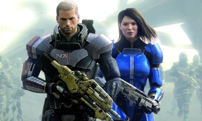 Mass Effect Trilogy HD pode ser lançado no final de 2020. Entenda
