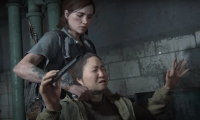 The Last of Us Part II | Trailer de 20 minutos revela gameplay. Confira!