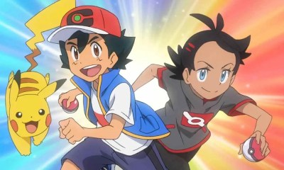 Jornadas Pokémon retorna com novos episódios neste mês de junho