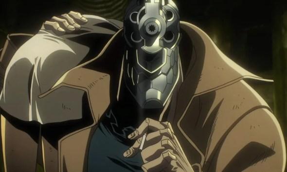 No Guns Life | 2ª parte do anime tem estreia remarcada para julho