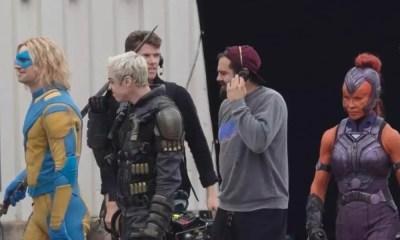O Esquadrão Suicida | Filme ganha teaser pôster. Confira!