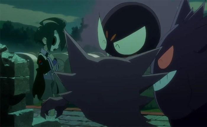 Próximo episódio de Pokémon: Twilight Wings trará história de Allister