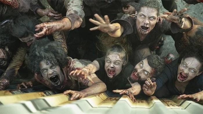 Série brasileira de zumbis Reality Z explora o pior da humanidade em uma trama pra lá de confusa