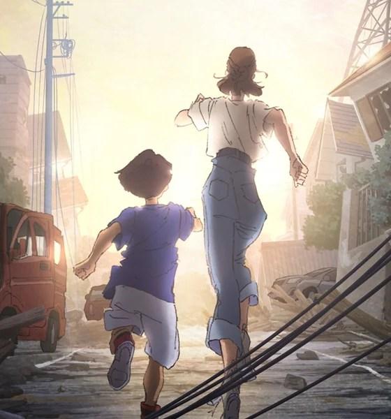 Japão Submerso: 2020 | Netflix debuta com animação +18 no catálogo. Saiba mais