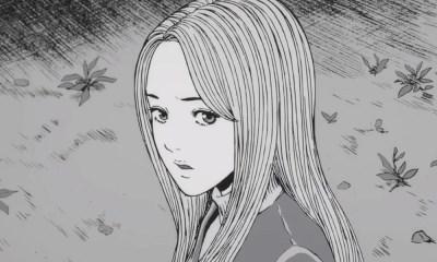 Anime de Uzumaki tem data de estreia confirmada para 2021