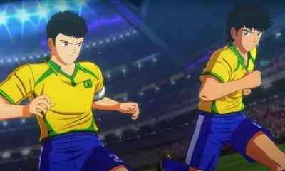 Super Campeões   Seleção brasileira é destaque em novo trailer do game