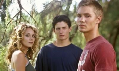 Temporadas de One Tree Hill chegam ao Globoplay