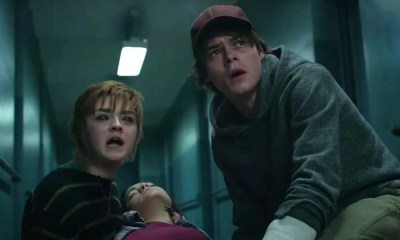 Os Novos Mutantes | Novo teaser confirma estreia para 28 de agosto