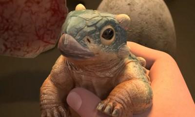 Jurassic World: Acampamento Jurássico ganha trailer oficial e site interativo