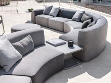 Ultimate and Modern Italian outdoor Design