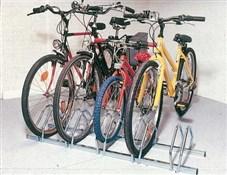 floor mounted bike storage free