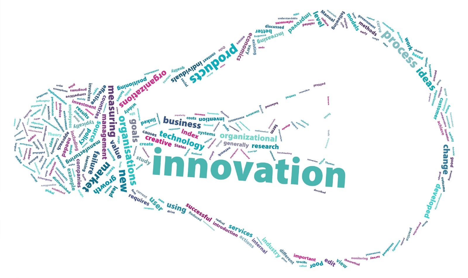 Cosa vuol dire fare Innovazione nelle PMI