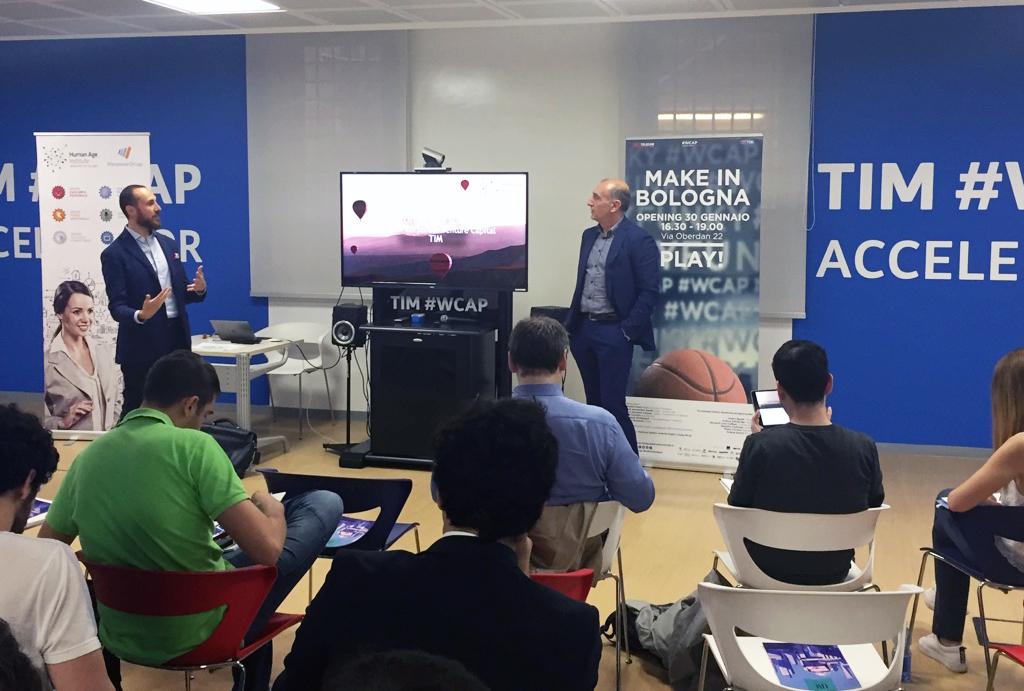 HAI Meet Up: il tour 2017 su innovazione e lavoro