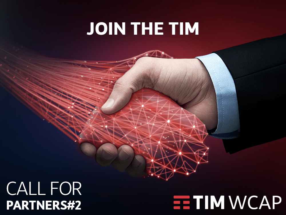 TIM WCAP e tree insieme per la Call for Partners #2