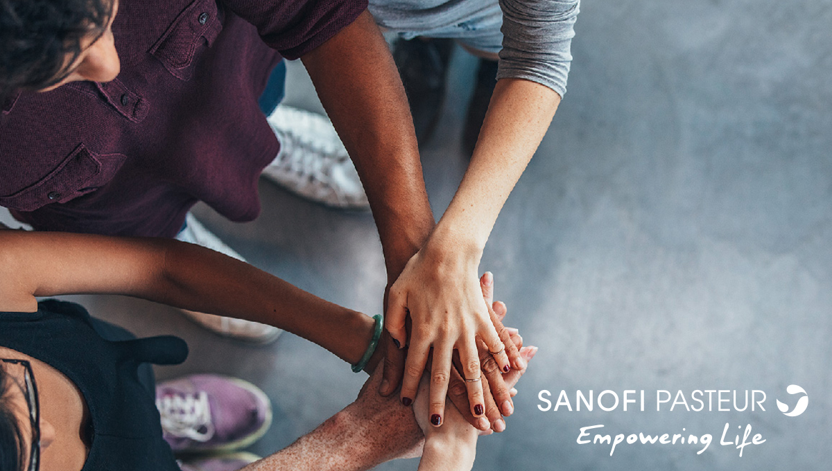 #PerchéSì: Sanofi lancia l'hackathon sui vaccini