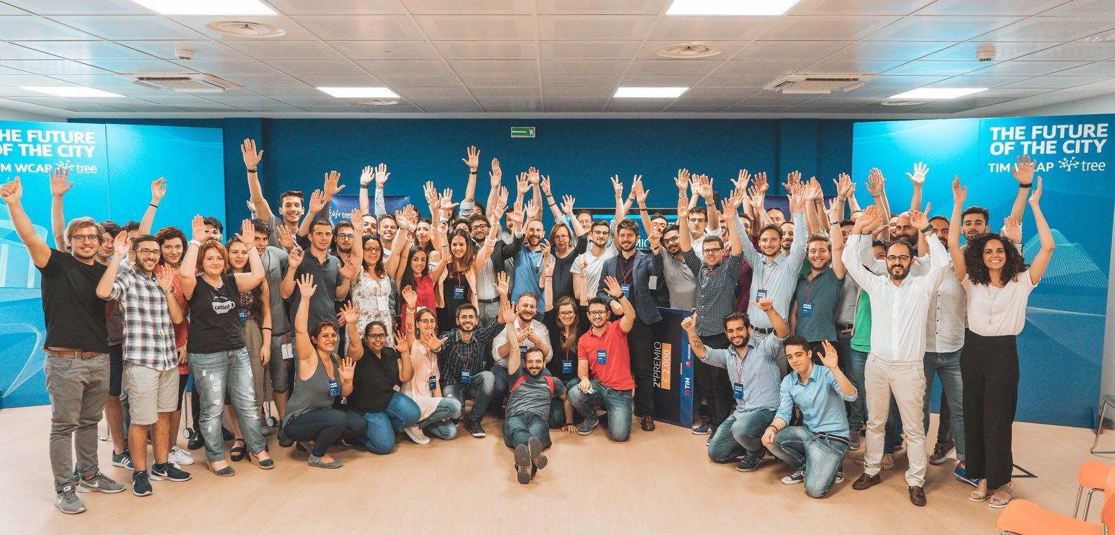 CityHACK: Catania apre le porte alla Smart City